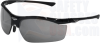 Orange County Choppers OCC401 Safety Glasses with Black -- OCC-11716