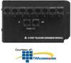 Legrand - On-Q 8 Port Telecom Expansion Module -- 363941-01