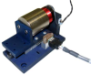 Voice Coil Positioning Stage -- VCS05-060-BS-12 -- View Larger Image
