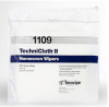 ITW Texwipe TechniCloth II White Cellulose/Polyester Blend Wipe - Bag - 300 wipes per bag - 9 in Overall Length - TX1109 -- TX1109 - Image
