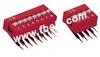DIP Switch -- DA Series - Image