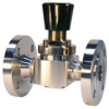 Medium Flow Pressure Reducing Regulator -- 44-3200F Series