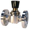 Medium Flow Pressure Reducing Regulator -- 44-3200F Series - Image