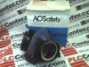 AO SAFETY 50099 ( RESPIRATOR MASK MEDIUM W/CRADLE SUSPENSION ) -Image