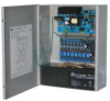 Power Supply 8 Fuse 12VDC Or 24VDC @ 6A -- 4TER6