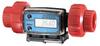 PVDF Turbine Flowmeters/Totalizers -- GO-05610-12