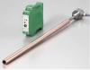 High Temperature Linear Displacement and Level Measurement Probe -- SANTEST L2DT