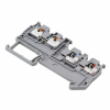 Terminal Blocks - Din Rail, Channel -- 277-10008-ND - Image