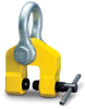BTG Groundworks Clamps