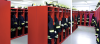 Fire-fighter Lockers