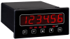 6-digit Panel Meter/Controller -- PRO-WEI100