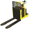 Rider Pallet Truck -- View Larger Image