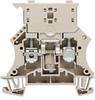 Modular Fuse Terminal Blocks -- WSI 6