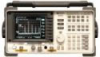 9 kHz to 1.8 GHz Spectrum Analyzer -- Keysight Agilent HP 8591A
