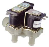 Servo-Controlled Solenoid Valve NC, DN 10 -- 01.010.315