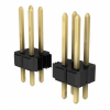 Rectangular Connectors - Headers, Male Pins -- 3M156381-46-ND -Image