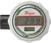 Battery Powered Temperature Indicator -- Series BPI