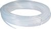 "1/4"" O.d. Polyethylene Pneumatic Hose - Clear -- 8112682 - Image"