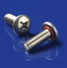 SEELSKREW® Type R Phillips Recessed Standard Pan Head Screw -- 1/4-20UNC-2A - Image