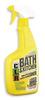 CLR Bathroom & Kitchen Cleaner Deodorizer - 26 ounce Bottle -- COM-2000