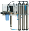 Commercial Reverse Osmosis Systems Up to 5,400 Gallons Per Day -- PWR4011