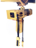 Electric Chain Hoist -- 1