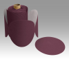 3M Cubitron 763U Coated Ceramic Disc Roll Fine Grade P100 Grit - 5 in Diameter - 80944 -- 051144-80944 - Image