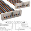 Rectangular Cable Assemblies -- M3UUK-4006R-ND -Image
