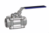 Swing Out Ball Valves - Female Pipe Thread End Connections