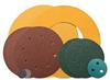 Dynabrade Coated Aluminum Oxide Disc Very Fine Grade 240 Grit - 5 in Diameter - 82471 -- 616026-82471