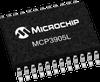 Energy Measurement -- MCP3905L -Image