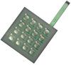 Keypad Switches -- 360-2297-ND