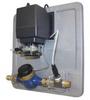 Peristaltic Metering Pump,95 GPD,25 PSI -- 12L291