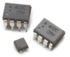 Low C x R, 2 Form A, Solid State Relay (Photo MOSFET), 400V/100?/15pF -- ASSR-402C-002E