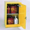 Eagle 12 Gallon Capacity Safety Storage Cabinet -- 4452 - Image