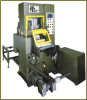 USA Series Hydraulic High Speed Press -- HSC-25