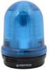 BEACON BLU LED 115-230VAC ROTATING 98mm BASE MOUNT -- 82951068 - Image