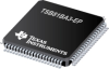 TSB81BA3-EP Enhanced Product Ieee1394B 3-Port Cable Transceiver/Arbiter -- V62/04612-01XE