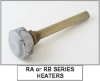 Water Immersion Heater -- RA-101