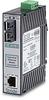 Industrial Ethernet Fiber to Copper Media Converter -- SE-MC2U-SC - Image