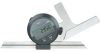 MarTool Digital Universal Bevel Protractor - Image