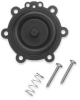 Diaphragm Replacement Kit,Plastic -- 1YHB3