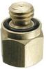 Micro Drilled Orifice/Choke/Restrictor -- CC-1010-xxxx - Image