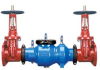 4-350AOSY - Double Check Backflow Preventer -- View Larger Image