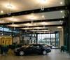 Sonex™ Whiteline Ceiling Tile -- SonWhite44