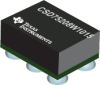 CSD75208W1015 CSD75208W1015, Dual Common Source 20-V P-Channel NexFET? Power MOSFETs -- CSD75208W1015 - Image