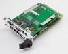 3U CompactPCI® Intel® AtomTM Dual Core D525/N455 Processor Blade -- MIC-3325