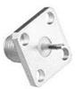 RF Connectors / Coaxial Connectors -- 142-0701-631 -Image