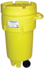 50 Gallon Wheeled Overpack -- PAK150