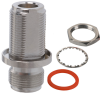 Coaxial Connectors (RF) - Adapters -- ACX1170-ND -Image